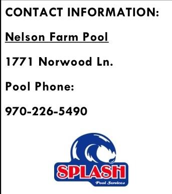 Pool Splash contact info